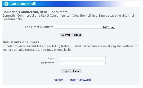 SNGC-Sui-Gas-Bill-Online