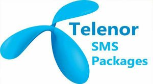 All Telenor SMS Packages