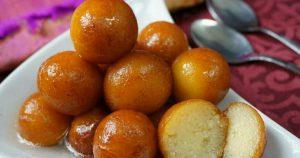 National Sweet of Pakistan