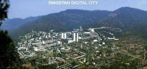 Pakistan DigitalCity