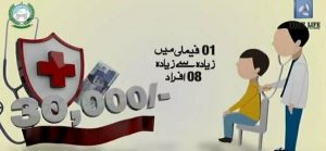 Sehat Card Registration From KPK
