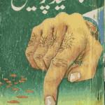 Jamshed Per Case by Ishtiaq Ahmed