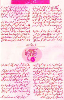 Aeen E Wafa by Farhat Ishtiaq