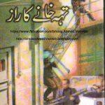 Tehkhanay Ka Raaz by Ishtiaq Ahmed Download PDF