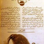 Badla Mere Humraz Ka Rang by Farhat Ishtiaq Download PDF
