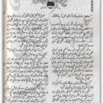 Chand rat ka dhab by Anila Kiran