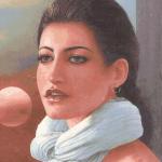 Sehr Shab Gazida by Mohiuddin Nawab