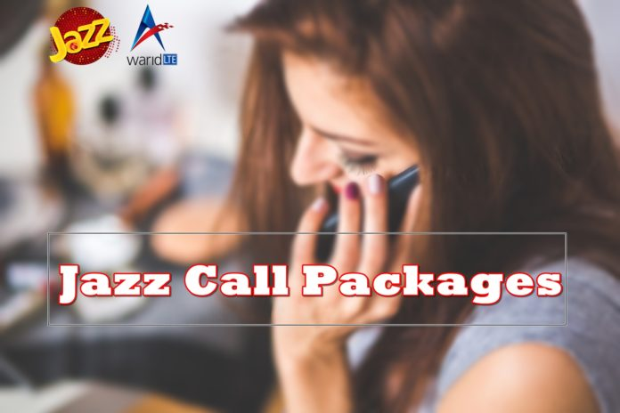 jazz mobilink call packages  daily weekly 3 days