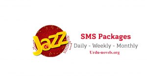 Jazz-SMS-Packages