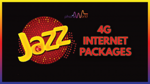 jazz-internet-packages