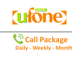 ufone_Call_Packages