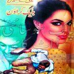 Black Crown Imran Series by Mazhar Kaleem M.A