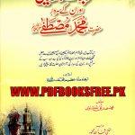 100 Bare Zahedeen Aur Unke Sardar Hazrat Muhammad Mustafa s.a.w By Muhammad Siddiq Al Minshawi PDF